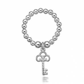 Dollie Anastasia Key Ring - R0007
