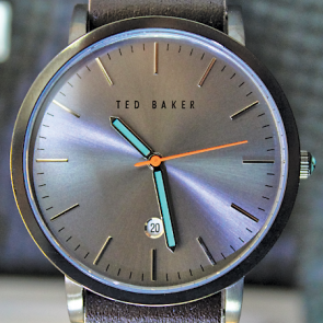 Ted Baker - Silver