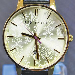 Ted Baker - Floral Gold