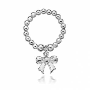 Dollie Taylor Bow Ring - R0015