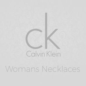 Calvin Klein Woman's Pendants