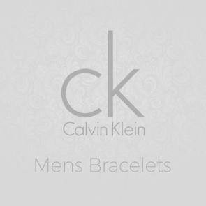 Calvin Klein Men's Bracelets