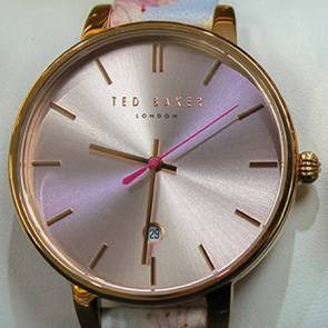 Ted Baker - Pink