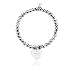 Dollie Smile Sparkle Shine Bracelet - B0004