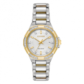 Citizen Eco Drive - EW2464-55A