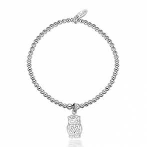 Dollie Owl Bracelet - B0017