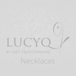 Lucy Quartermaine - Necklaces